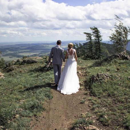 Wedding photographer Anastasiya Egorova (egorova). Photo of 06.09.2017