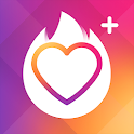 Likes Up - Get More Popular Hashtags icon