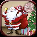 Frohes neues Jahr 2016 Zitate icon