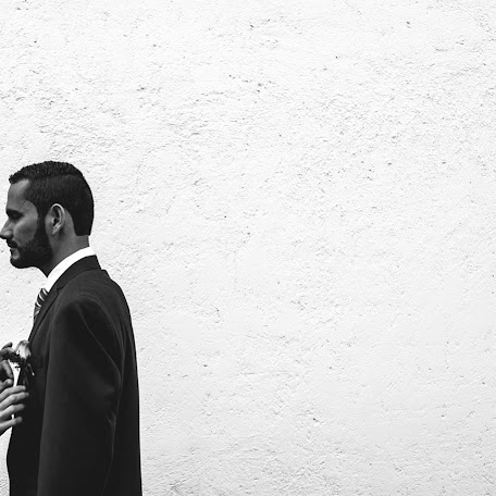 Wedding photographer Alejandro Rojas calderon (alejandrofotogr). Photo of 12.03.2018