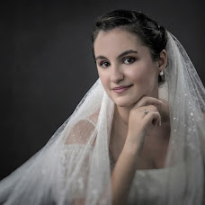 Wedding photographer Stephanos Karaoulis (karaoulis). Photo of 26.09.2016