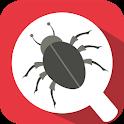 Antivirus Free Mobile Security icon