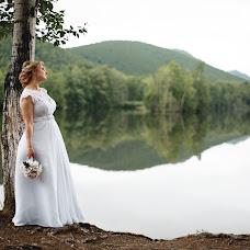 Wedding photographer Aleksandr Kulakov (Alexanderkulak). Photo of 01.07.2018