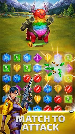 Puzzle Combat 이미지[1]