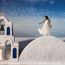 Wedding photographer Giorgos Galanopoulos (galanopoulos). Photo of 08.03.2017