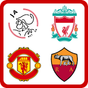 Guess Football Logo European