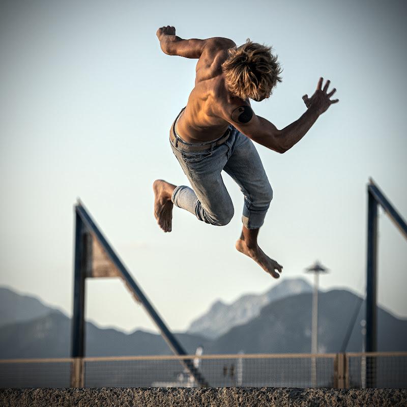 The jump di Alberto_Caselli