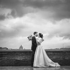 Wedding photographer Barbara Andolfi (barbaraandolfi). Photo of 21.02.2018