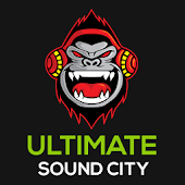Ultimate Sound City Free Music