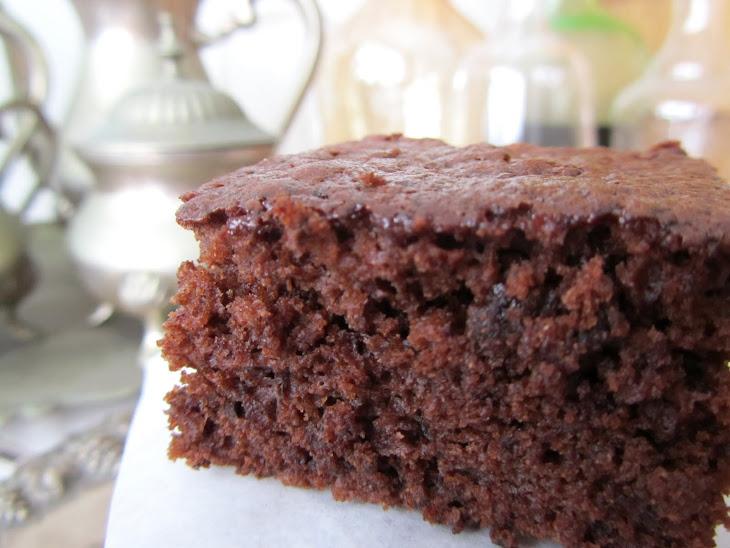 Chocolate and Pepper Brownie Recipe