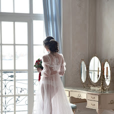 Wedding photographer Kristina Lebedeva (zhvanko). Photo of 17.05.2017
