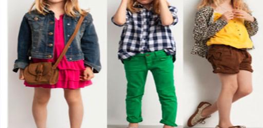 Приложения в Google Play – Lattest Kids Girls <b>Fashion 2018 New</b>