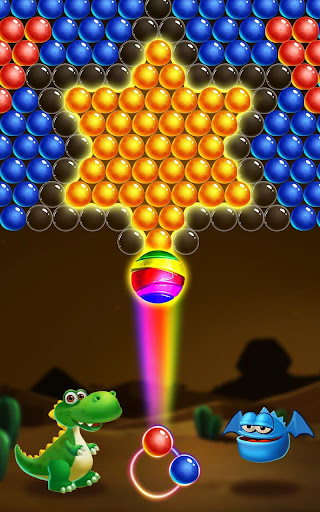 Bubble Shooter 78.0 screenshots 9