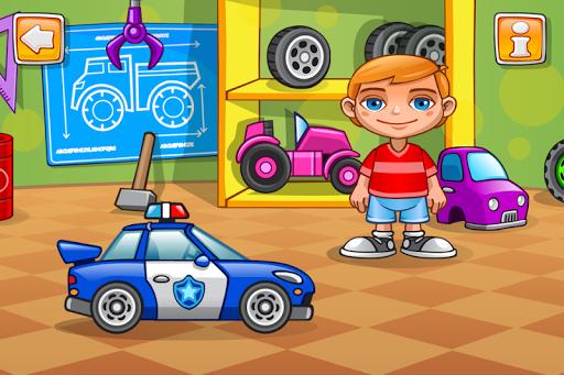 Educational games for kids screenshots 6