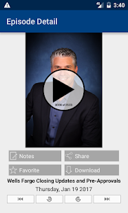Real Estate Radio LIVE - náhled