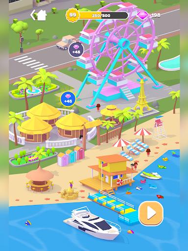 Sand Balls  screenshots 16
