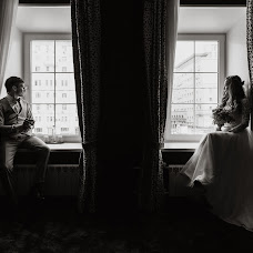 Wedding photographer Anna Sushkova (anich). Photo of 13.04.2018
