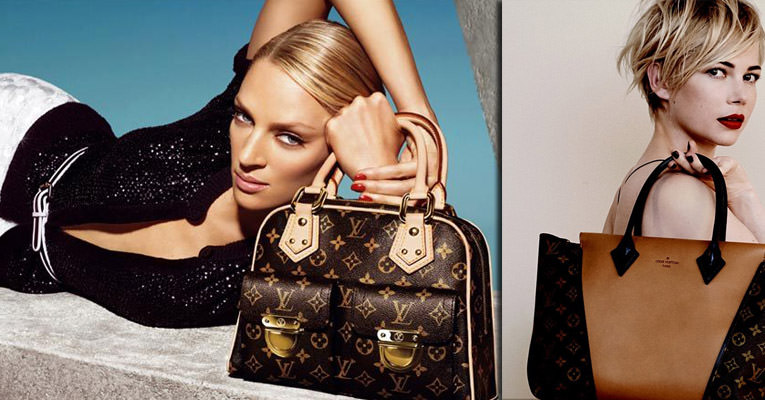 Lüks Moda Markaları - Louis Vuitton