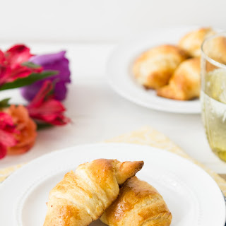 Ham and Cheese Croissants Recipe
