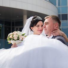 Wedding photographer Lyudmila Markina (markina). Photo of 31.07.2017