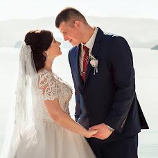 Wedding photographer Inessa Grushko (vanes). Photo of 04.07.2017
