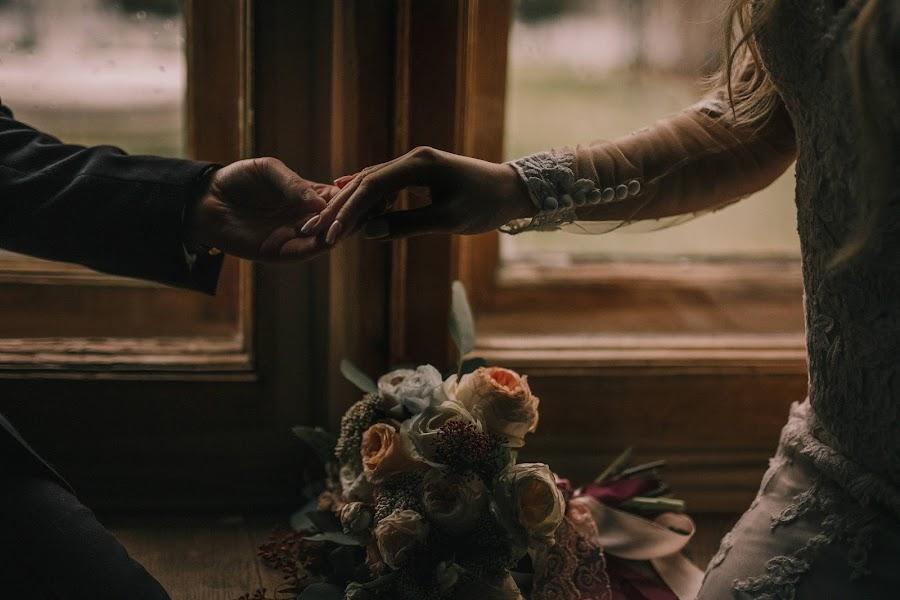 Wedding photographer Natalya Prostakova (prostakova). Photo of 15.02.2018