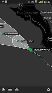 MyRadar NOAA Weather Radar 7.1.9 (Pro)