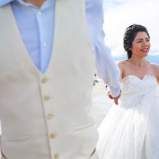 Wedding photographer Ricardo Villaseñor (ricardovillasen). Photo of 29.10.2017