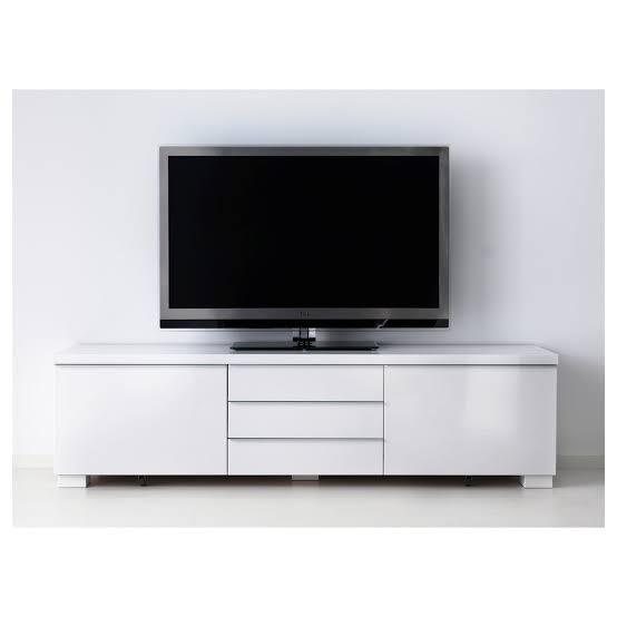 5 ชั้นวางทีวี จอคอม เพื่อเพิ่มความเป็นระเบียบให้กับบ้าน !4
