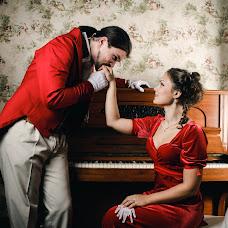 Wedding photographer Artem Chirkov (yakvel). Photo of 05.08.2015