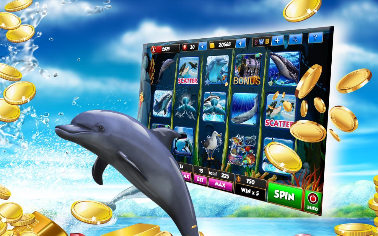 best slot machines to play online ocean online games