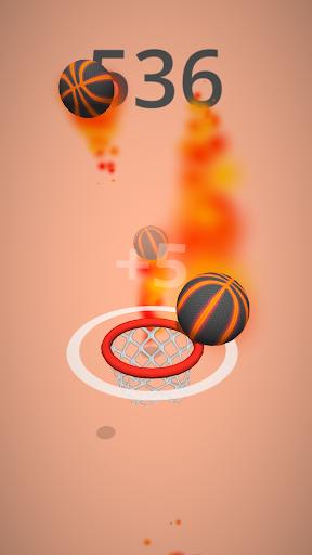 Dunk Hoop 1.1 screenshots 4