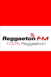 Reggaeton FM - náhled