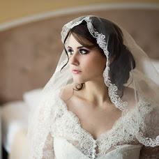 Wedding photographer Yuliya Sergeeva (Kle0). Photo of 29.02.2016