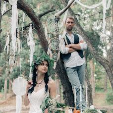 Wedding photographer Radik Magafurov (Magafurov). Photo of 04.07.2016