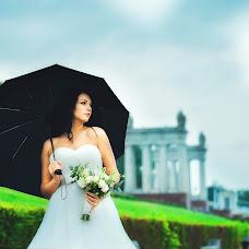 Wedding photographer Vitaliy Gorbachev (Gorbachev). Photo of 12.07.2017