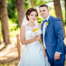 Wedding photographer Dmitriy Veresov (veresov). Photo of 10.09.2015