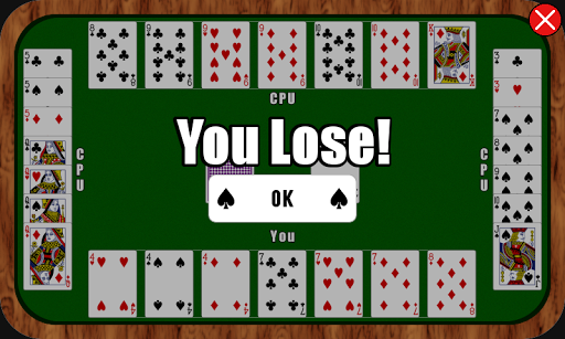 Ultra Rummy - Play Online screenshots 5