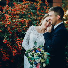 Wedding photographer Yana Levchenko (yanalev). Photo of 01.10.2017
