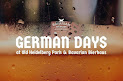 German Days 2021