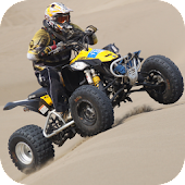 ATV Quad Bike Racing 3D