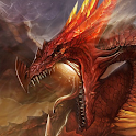 Dragons Live Wallpapers icon