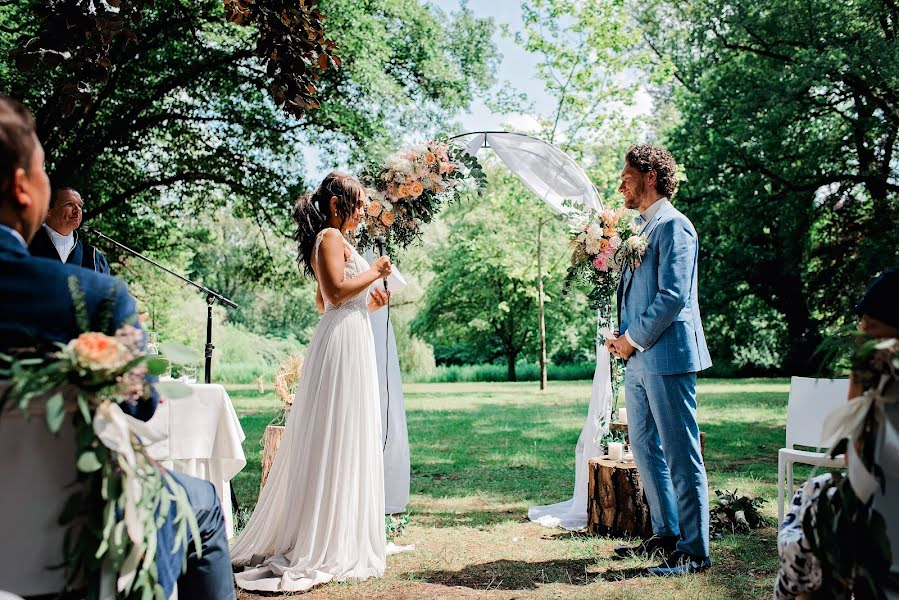Wedding photographer Linda Ringelberg (LindaRingelberg). Photo of 15.08.2019