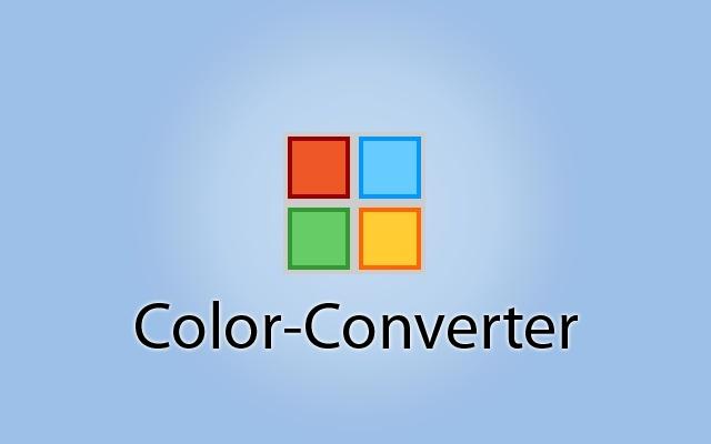 Color-Converter