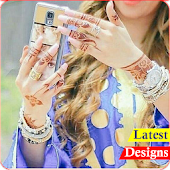 Tải Simple Mehndi Designs APK