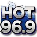 HOT 96.9 Boston icon