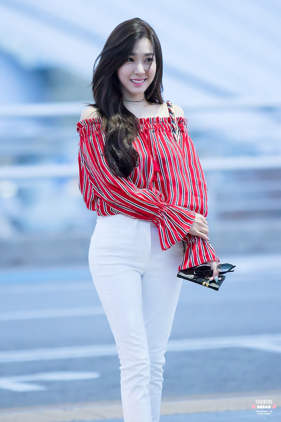 tiffany casual 20