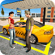 Cab Driving City Driver: Taxi Games New 2018 (game)