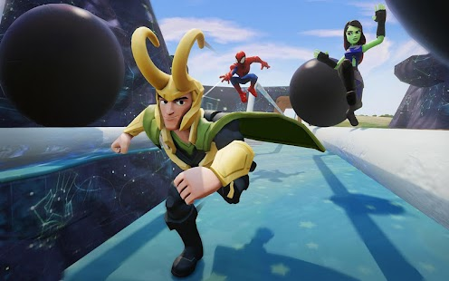 Disney Infinity: Toy Box 2.0 Screenshot 10
