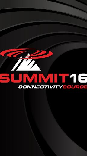 CS Summit 2016